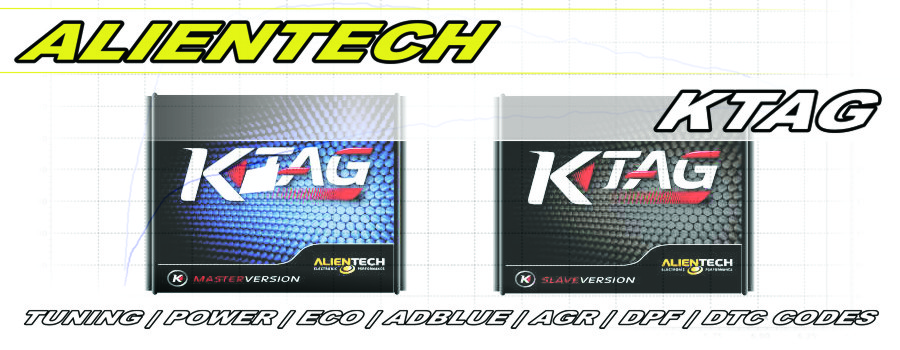 VP.T ENGINEERING Tuningfiles presents Alientech KTAG