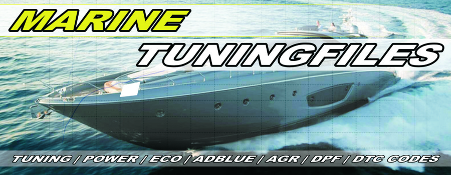 VP.T ENGINEERING Tuningfiles für Boote